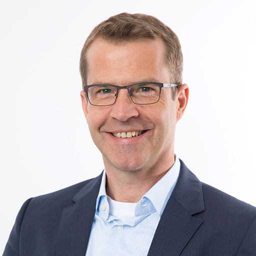 Geschäftsführer Jan-Steffen Entrup