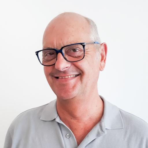 WULFF Innendienst Achim-Uphusen Dietmar Friedmann
